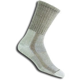 Thorlos Light Hiking Socks Crew Women khaki